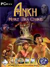 Ankh - Herz des Osiris (PC)