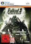 Fallout 3: Game Add-On Pack - Broken Steel and Point Lookout (PC)