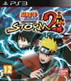 Naruto Shippuden: Ultimate Ninja - Storm 2 (PS3)