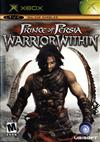 Prince of Persia: Warrior Within (Xbox)