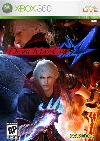 Devil May Cry 4 (360)