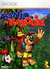 Banjo-Kazooie (360)