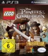 Lego Pirates of the Caribbean: - Das Videospiel (PS3)