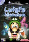 Luigi`s Mansion (GC)