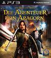 Der Herr der Ringe: Die Abenteuer von Aragorn (PS3)