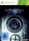 Resident Evil: Revelations (360)