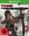 Tomb Raider (2013) (XbOne)