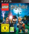 Lego Harry Potter (PS3)
