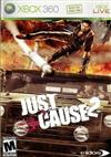 Just Cause 2 (360)