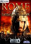 Rome: Total War - Barbarian Invasion (PC)