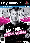 Tony Hawk`s American Wasteland (PS2)