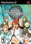 Tales of the Abyss (PS2)