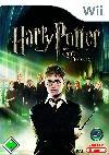 Harry Potter und der Orden des Ph?nix (Wii)
