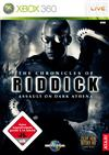 The Chronicles of Riddick: Assault on Dark Athena (360)