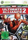 Marvel: Ultimate Alliance 2 (360)