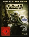 Fallout 3: Game of the Year Edition (360)