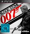 Blood Stone 007 (PS3)