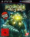 BioShock 2 - Rapture Edition (PS3)