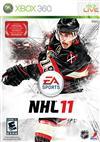 NHL 11 (360)