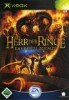 Der Herr der Ringe: Das dritte Zeitalter (Xbox)