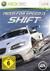 Need for Speed: Shift (360)