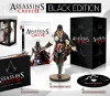 Assassin`s Creed II - Black Edition (PS3)