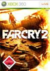 Far Cry 2 (360)