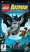 Lego Batman - Das Videospiel (PSP)