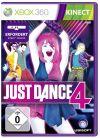 Just Dance 4 (360)