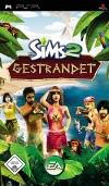 Die Sims 2: Gestrandet (PSP)