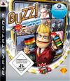 Buzz! Deutschlands Superquiz (PS3)
