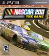 NASCAR 2011: The Game (PS3)
