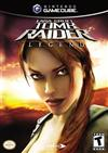 Tomb Raider: Legend (GC)