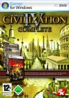 Civilization 4 Complete (PC)