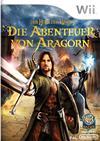 Der Herr der Ringe: Die Abenteuer von Aragorn (Wii)