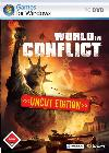 World in Conflict Uncut Edition (PC)
