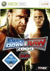 WWE SmackDown! vs. Raw 2009 (360)