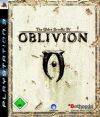 The Elder Scrolls IV: Oblivion (PS3)