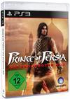 Prince of Persia: Die vergessene Zeit (PS3)