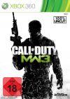Call of Duty: Modern Warfare 3 (360)