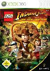 Lego Indiana Jones (360)