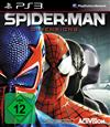 Spider-Man: Dimensions (PS3)