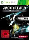 Zone of the Enders: HD Collection (360)