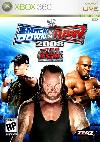 WWE Smackdown! vs. Raw 2008 (360)