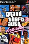 GTA Vice City (PS2)