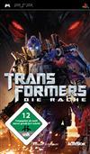 TransFormers: Die Rache (PSP)