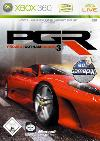 Project Gotham Racing 3 (360)