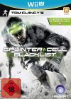 Splinter Cell: Blacklist (Wii_U)