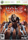 Halo Wars - Limited Edition (360)