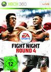 Fight Night Round 4 (360)